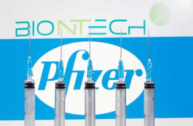 Pfizer ends vaccine trial with 95% success rate, paving way for a shot this year