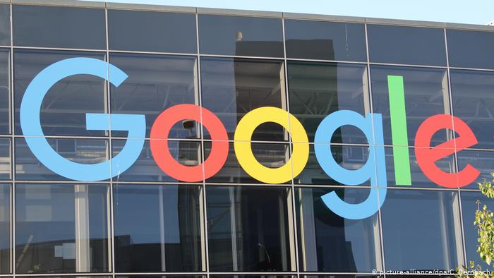 Google employees form labor union in United States