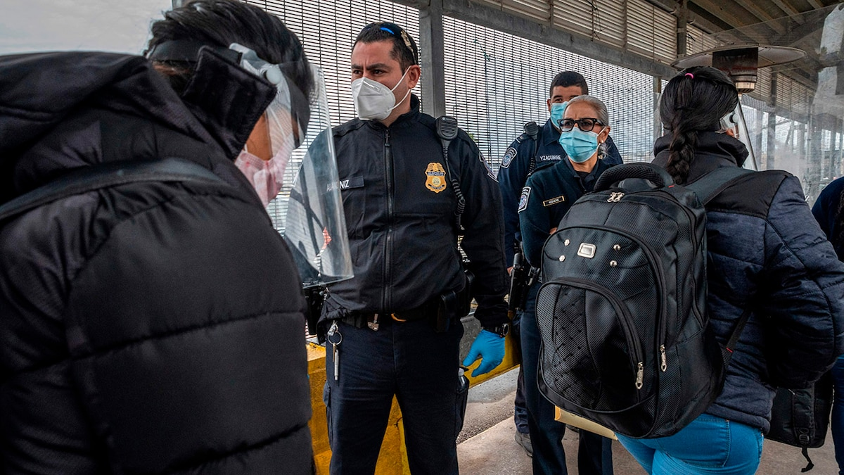 108 illegal immigrants in Texas who tested positive for COVID reportedly released