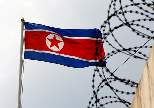 North Korea accuses U.N. Security Council of 'double standard' over missile tests