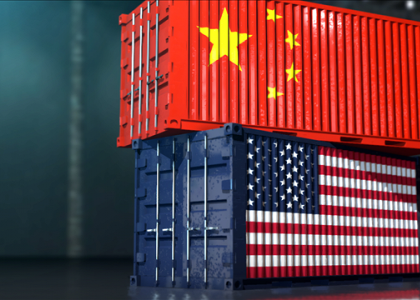Biden Administration Sets Up 'Strike Force' to Go After China on Trade