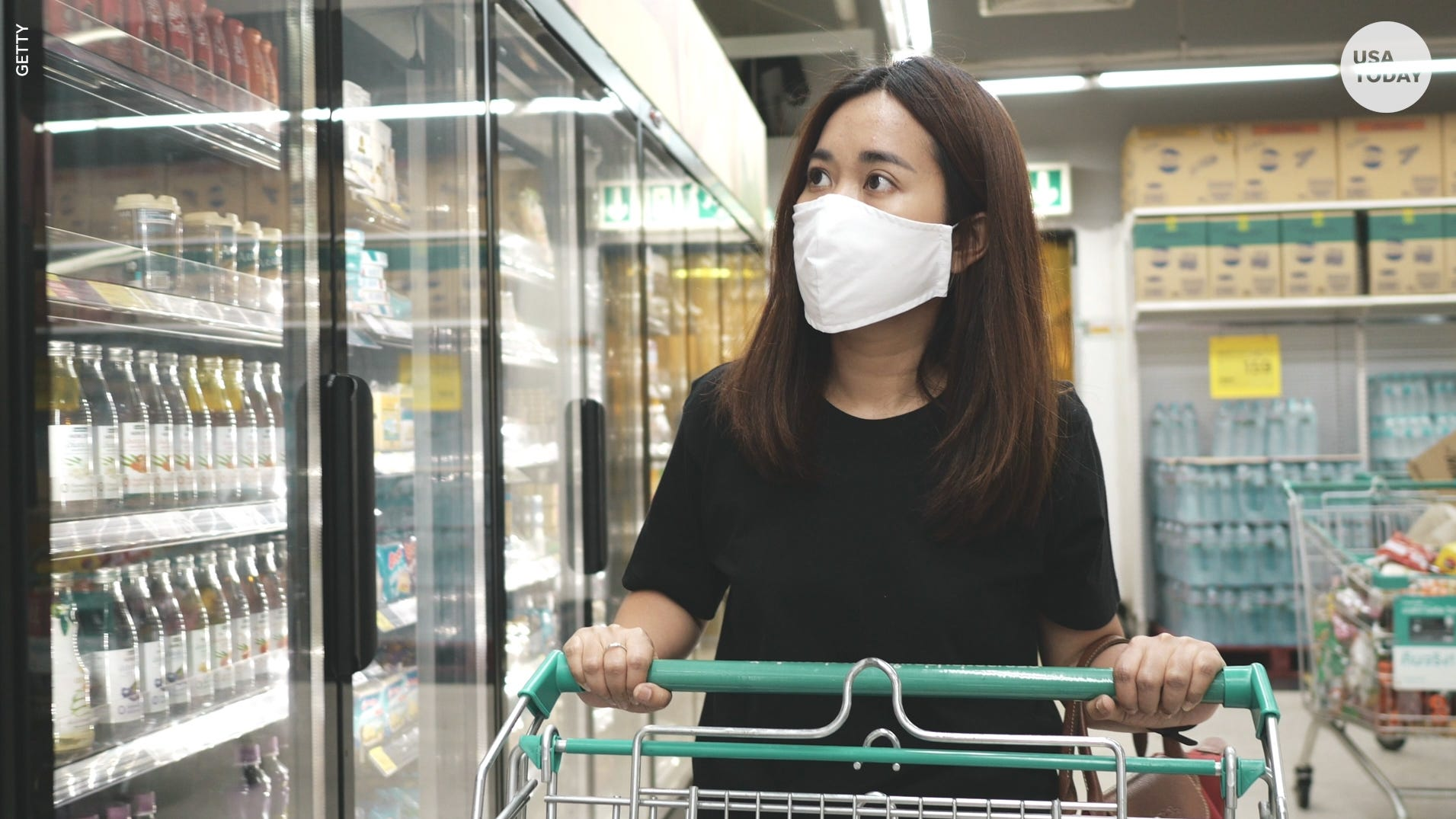 'New science is worrisome': CDC recommends wearing masks indoors, again. What that means for vaccinated Americans.