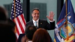 Majority of New Yorkers say Cuomo should not seek a fourth term