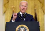 Biden vows to 'hunt' ISIS-K as evacuations continue amid Kabul blast chaos