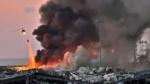 Large explosion reported at Kabul airport