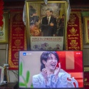 China bans men it sees as not masculine enough from TV