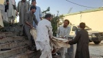 Death toll rises to 37 in Afghanistan Shiite mosque explosion